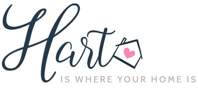 Hart is where your home is Logo cropped