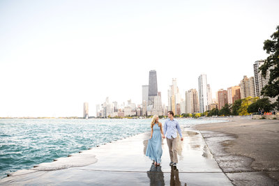 Rachael Schirano Photography Wedding Engagement Photographer RS and Co Illinois Peoria Champaign Chicago Midwest