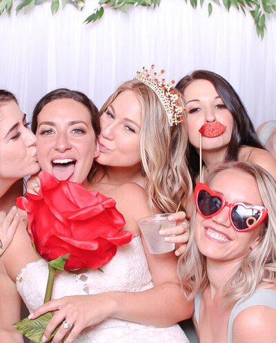 Wedding Photo Booth Tampa
