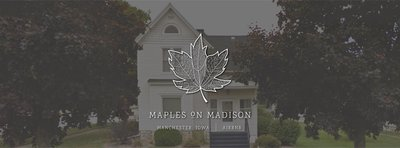 Maples Cover Photo