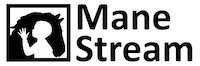 Mane Stream NJ logo