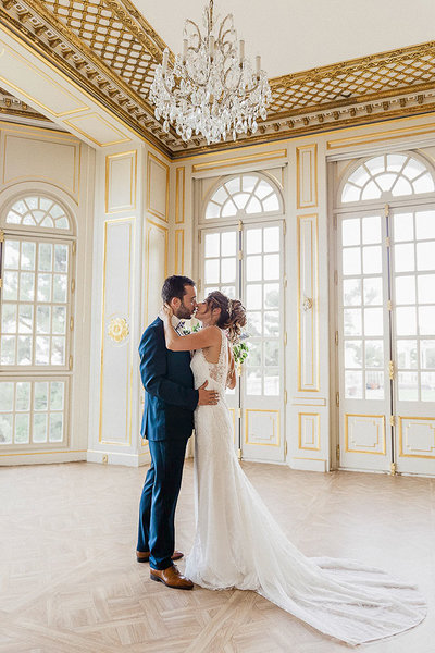 Monaco Wedding photographer