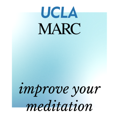 self paced course improve your meditation