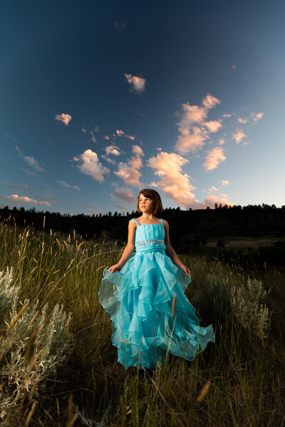 Your Billings Family Photographer, Specializing in