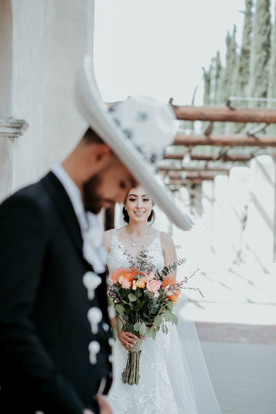 Big Bear Lake Elopement