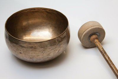 singing bowl - Sound Healing