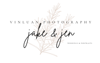 Vinluan Photography Logo