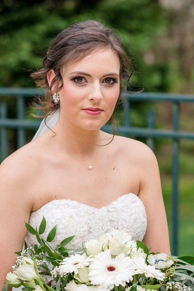 Quiet Waters Park Wedding Maryland by Lindsey Markle Photography