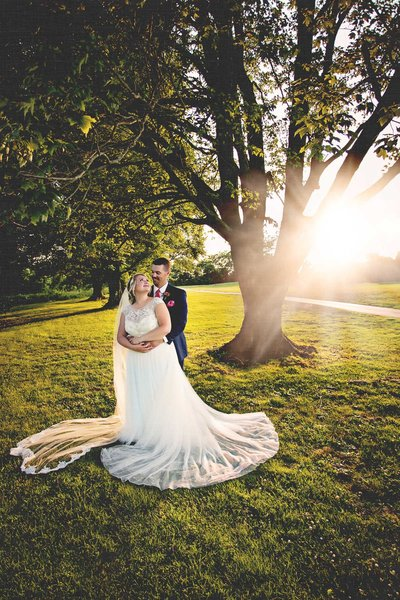 Kentucky Wedding at Woodhaven Country Cllub