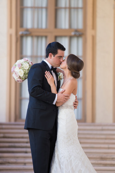 Erin and Tommy | Miami Wedding Photography | The Biltmore 15