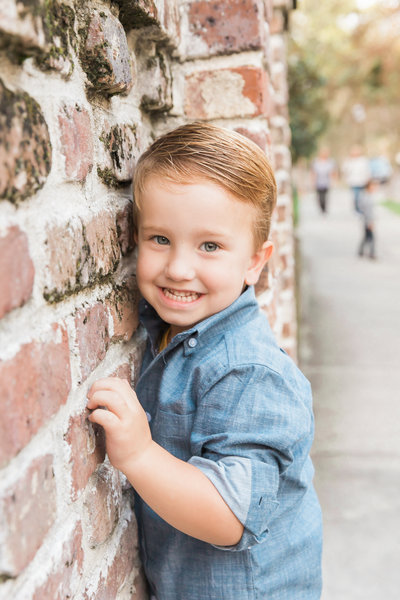 Janice Jones Photography Downtown Charleston Family Session 18