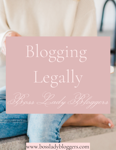 Blogging Legally (1)
