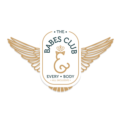 The Babes Club_LOGO