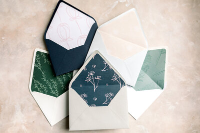 Kindly-Delivered-Envelope-Liners-Wedding-Invitations