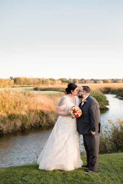 Sarah Crost Photography - Emily and Jason Married-662