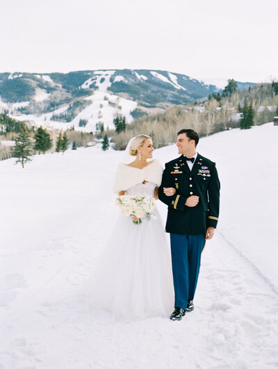 Beaver Creek Chicago Destination Wedding Planner - 4