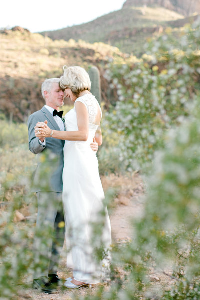 Sanctuary Cove Wedding - Ruby Sandoval Tucson Wedding Photographer
