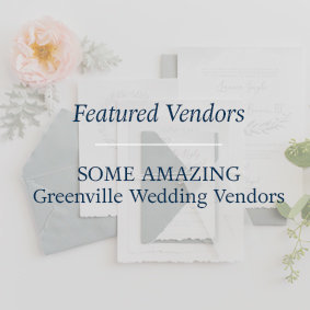 greenville-wedding-vendors