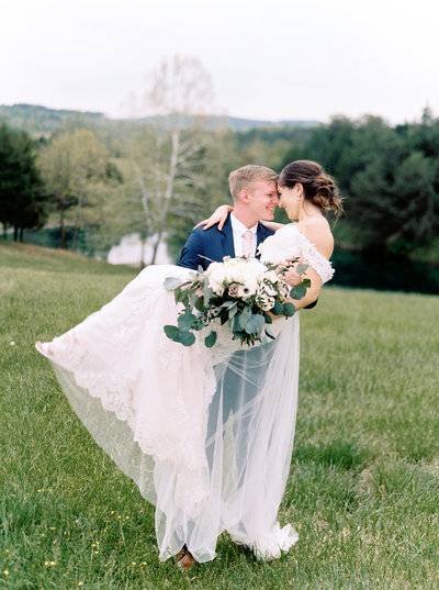 sorella farms wedding portrait by Natalie Jayne Photography