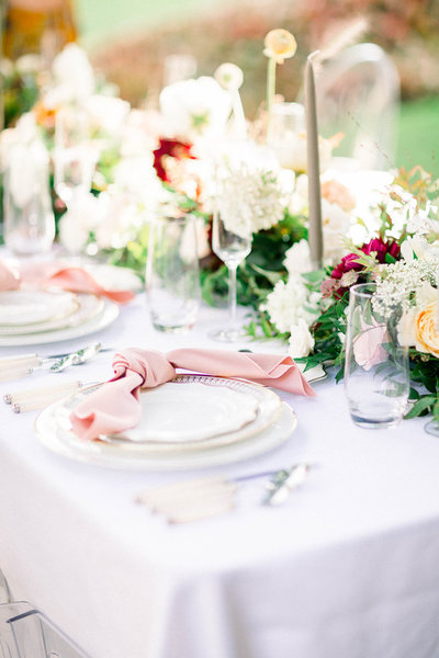 Pittsburgh Wedding Planner (Alyssa Thomas Event)