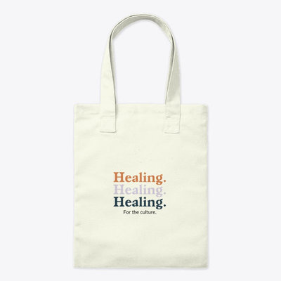 The Bodyful Healing Tote