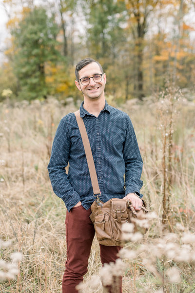 Zach at Eagle Creek - Alison Mae Photography -  Fall 201912019AMP_9558