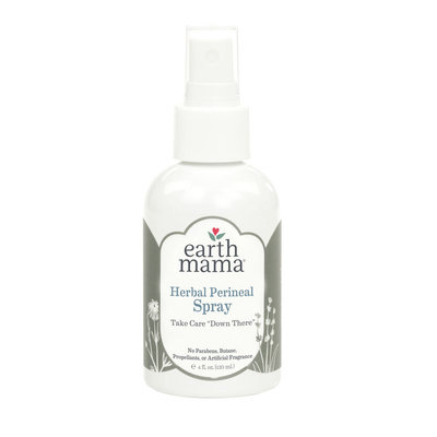 Earth Mama Perneal Spray