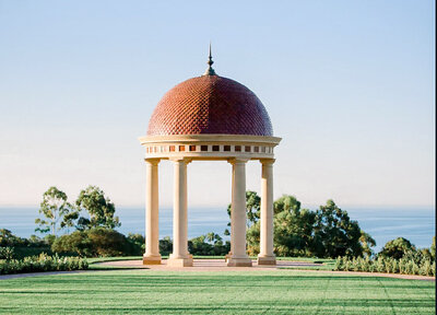 Pelican-hill-resort-wedding-venue