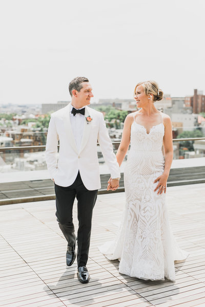 Washington D.C. Wedding Photographer - M Harris Studios-237