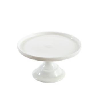 7-pt-8-inch-cake-stand-white