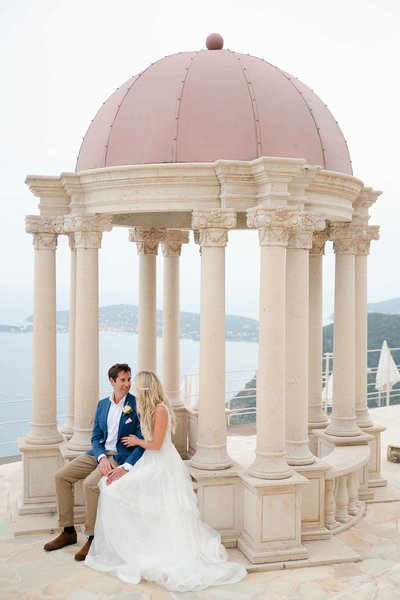 Wedding photographer la chevre dor- Eze- Gabriella Vanstern-71