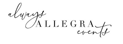 always allegra logo