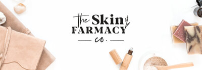 ES Creative Co_The Skin Farmacy Co_banner_