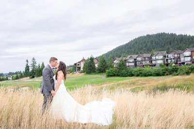Coquitlam wedding