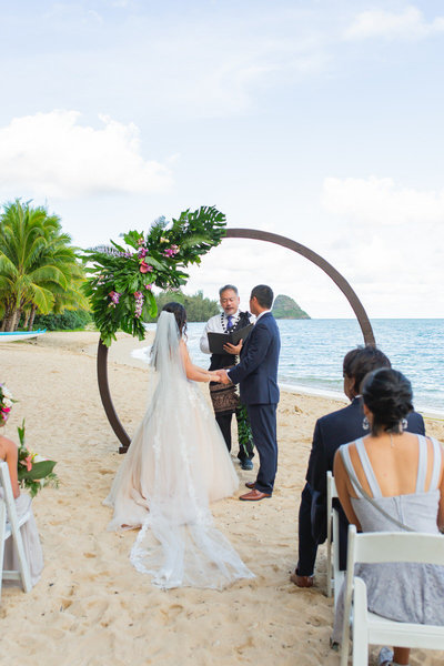 Maui Wedding Venues - Five Palms