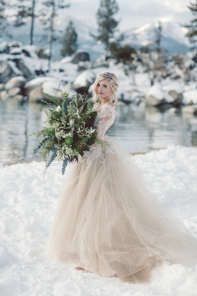 Lake Tahoe Wedding Planner