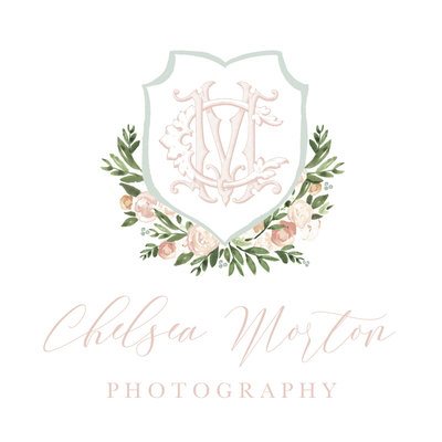 Chelsea Morton Photography Logo