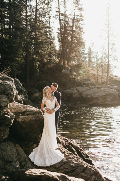 Clara Jay Photo - Spokane Wedding Photographer
