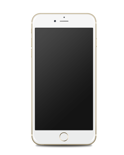IPhone Mock Up Blank