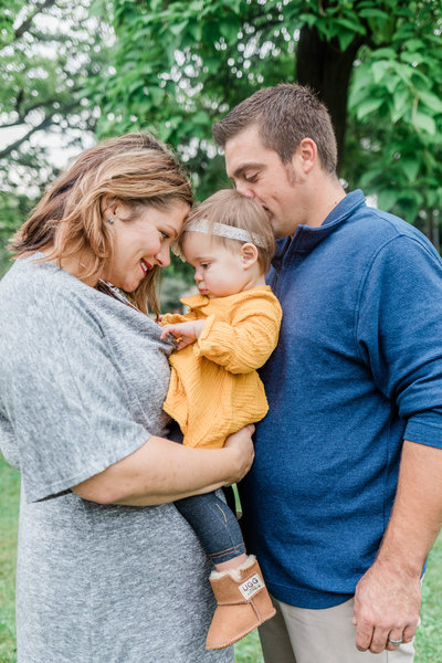 Family Photographer Lockport Illinois