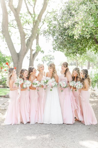 Oak Farm Vineyard Wedding | Catherine Leanne Photography