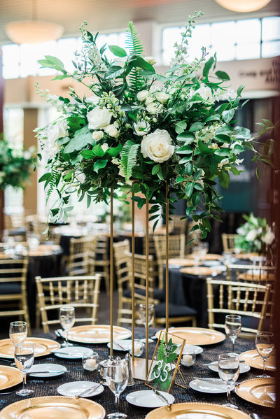 Michigan Wedding Planner and Florist