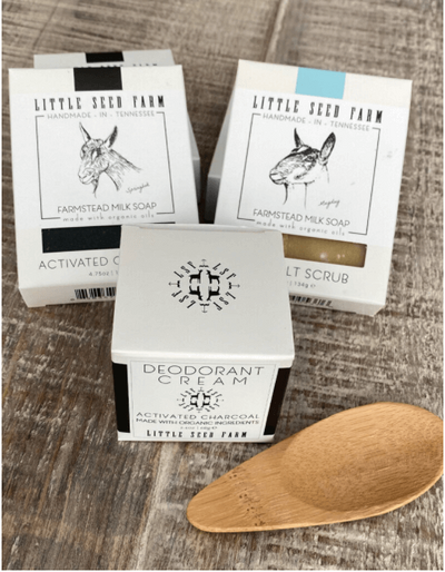 Little seed farm | Positively Jane