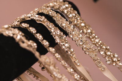 Louise Victoria Bridal Belts