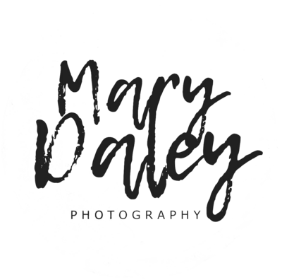 mary daley logo