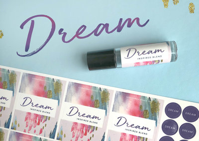 Dream Labels Glam