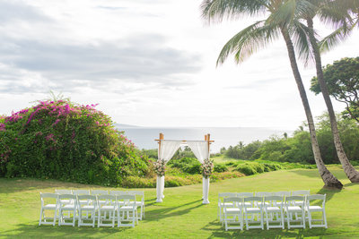 Maui Wedding Venues - Gannon's