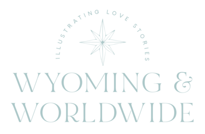 Foxtails Photography brand wyoming & worldwide