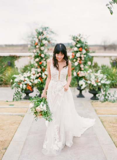 Joslyn Holtfort Photography Editorial Wedding Austin018