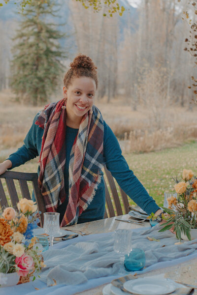 Jackson Hole Wyoming wedding planner